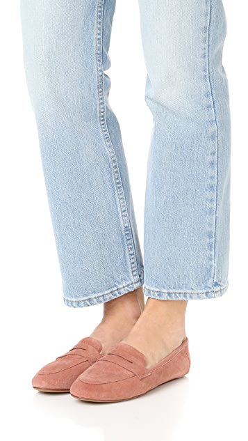 Jeffrey Campbell Maeve Loafers