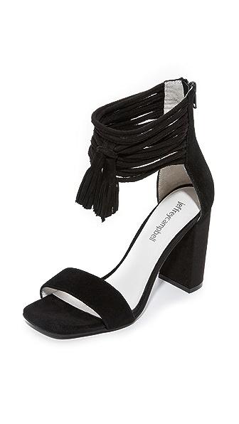 Jeffrey Campbell Formosa Sandals