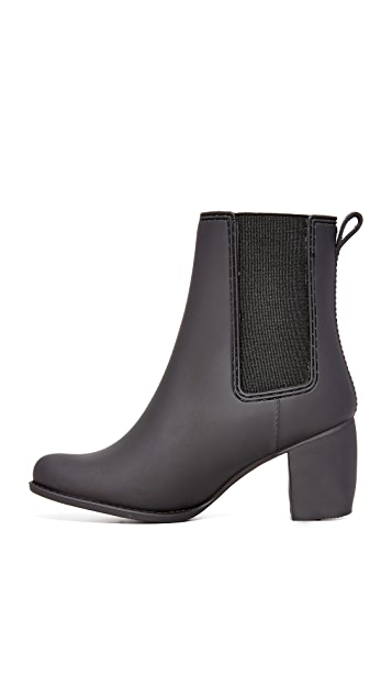 Jeffrey Campbell Clima Rain Booties