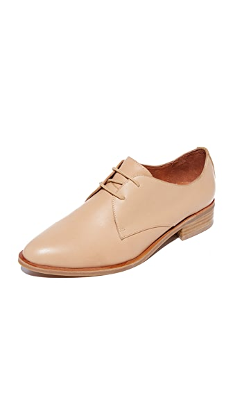 Jeffrey Campbell Beckham Oxfords at Shopbop