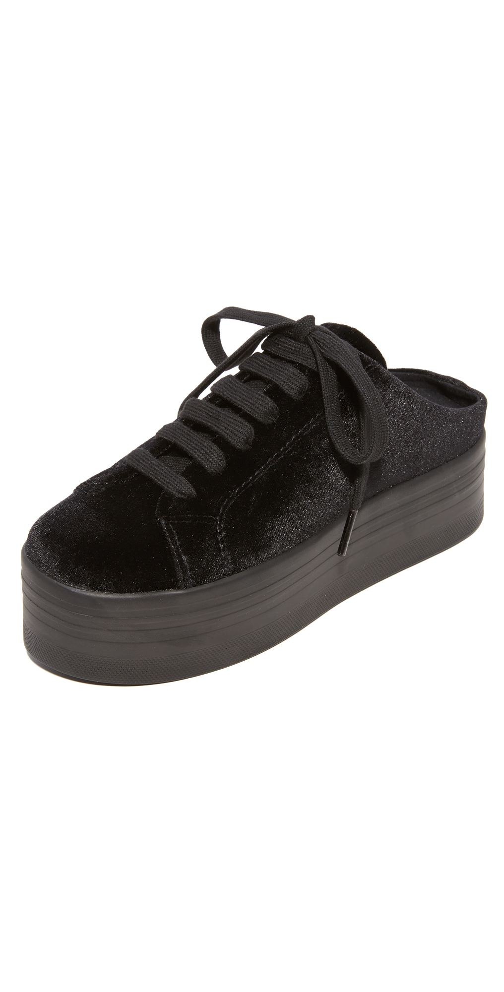 ZOMG Platform Sneaker Mules Jeffrey Campbell