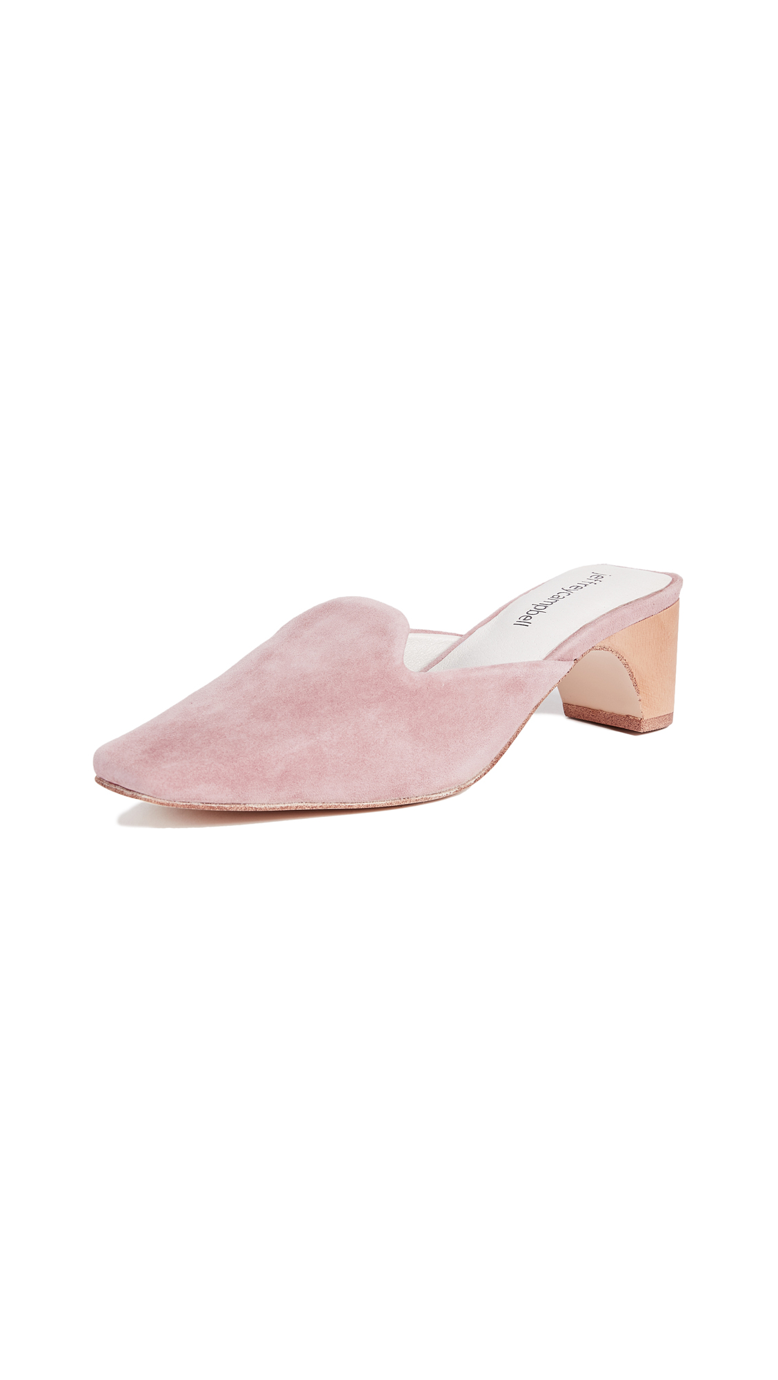 Jeffrey Campbell Jenae Mules - Pink
