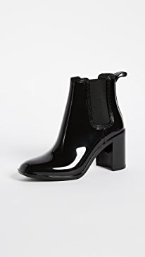 f53fed0cfa6 Jeffrey Campbell. Hurricane Rain Booties