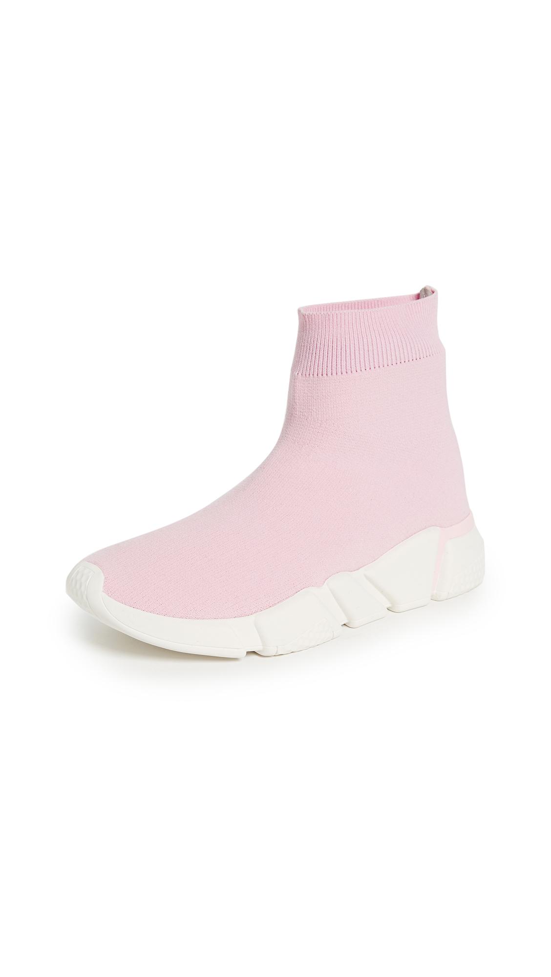 Jeffrey Campbell Redman Joggers - Pink