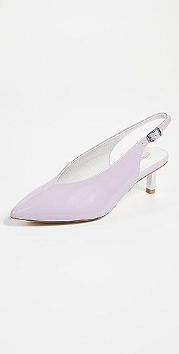 Womens Block Heel Shoes