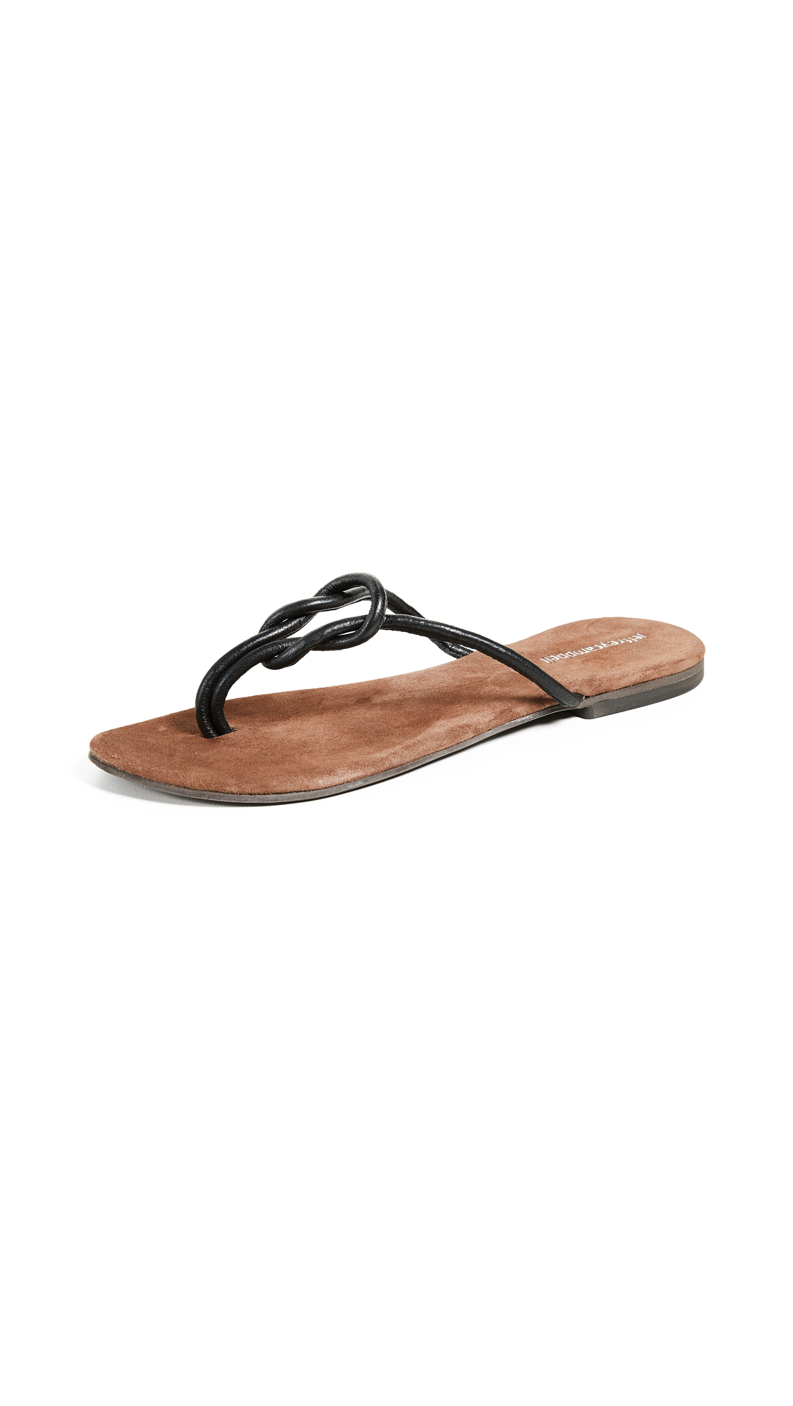 Jeffrey Campbell Malia Flip Flops