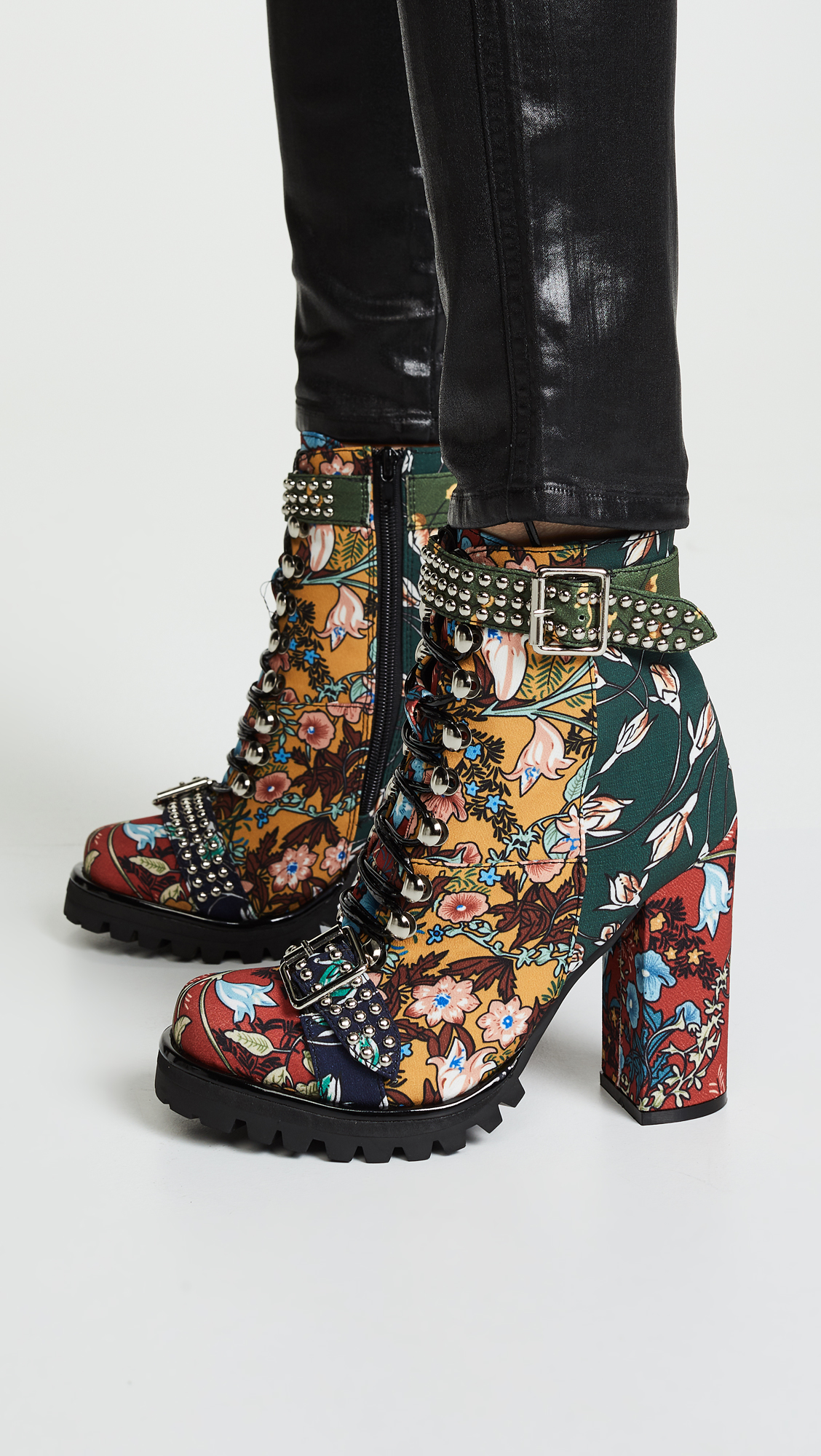 00cc468f422f Jeffrey Campbell Lilith 2 Boots