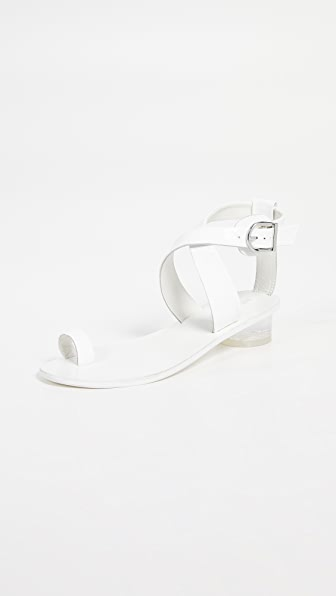 Jeffrey Campbell Sandals HARLOWE STRAPPY SANDALS