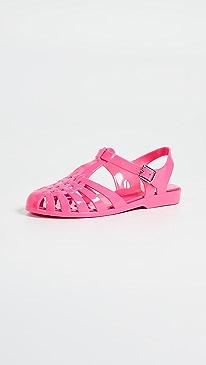 f42eb73c8 Jeffrey Campbell. Gelly 2 Sandals