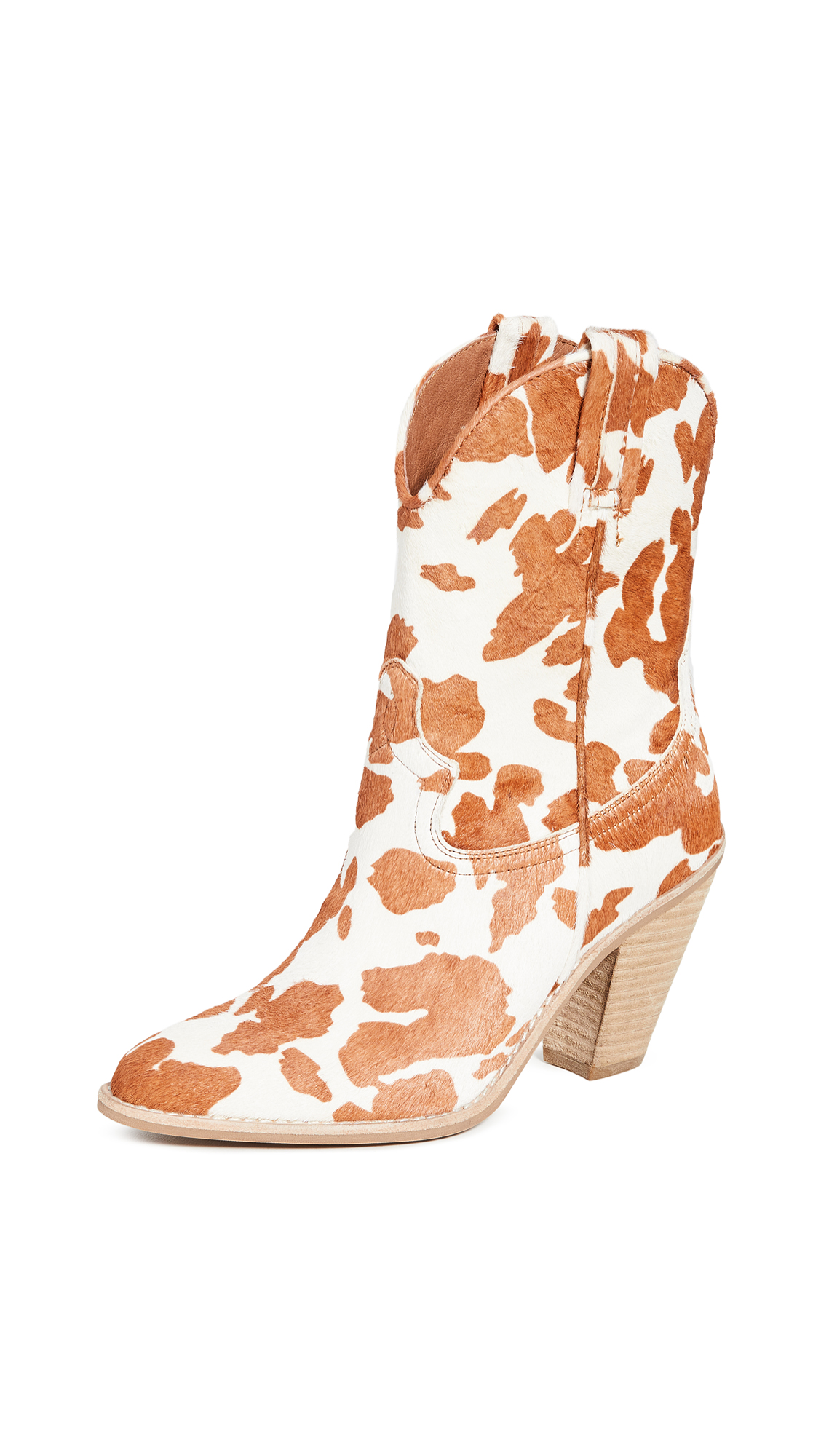 Buy Jeffrey Campbell online - photo of Jeffrey Campbell Audie Western Boots