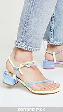 2db5c6064 Jeffrey Campbell. Zella Sandals
