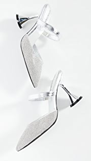 Jeffrey Campbell Zivot J 穆勒鞋
