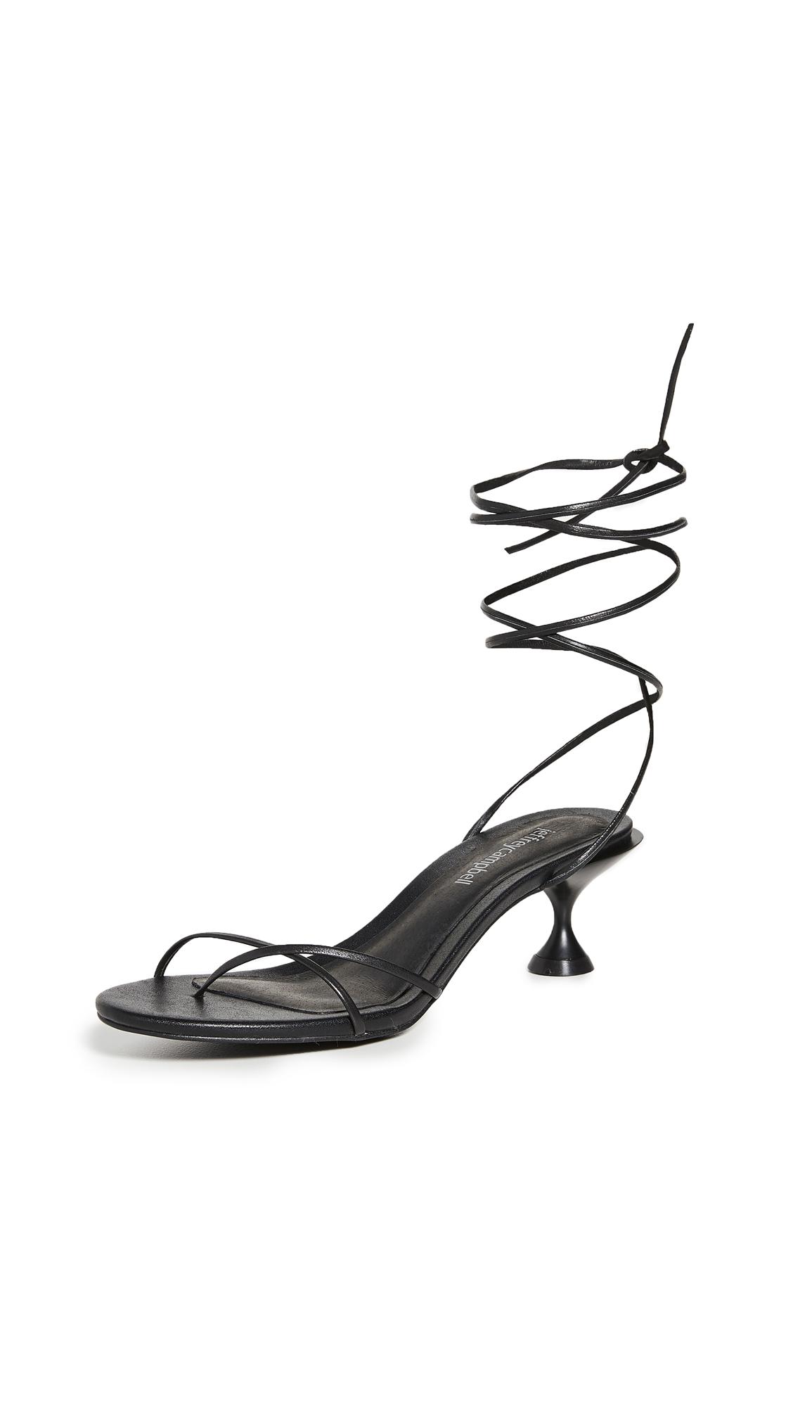 Jeffrey Campbell Khara Sandals - 40% Off Sale