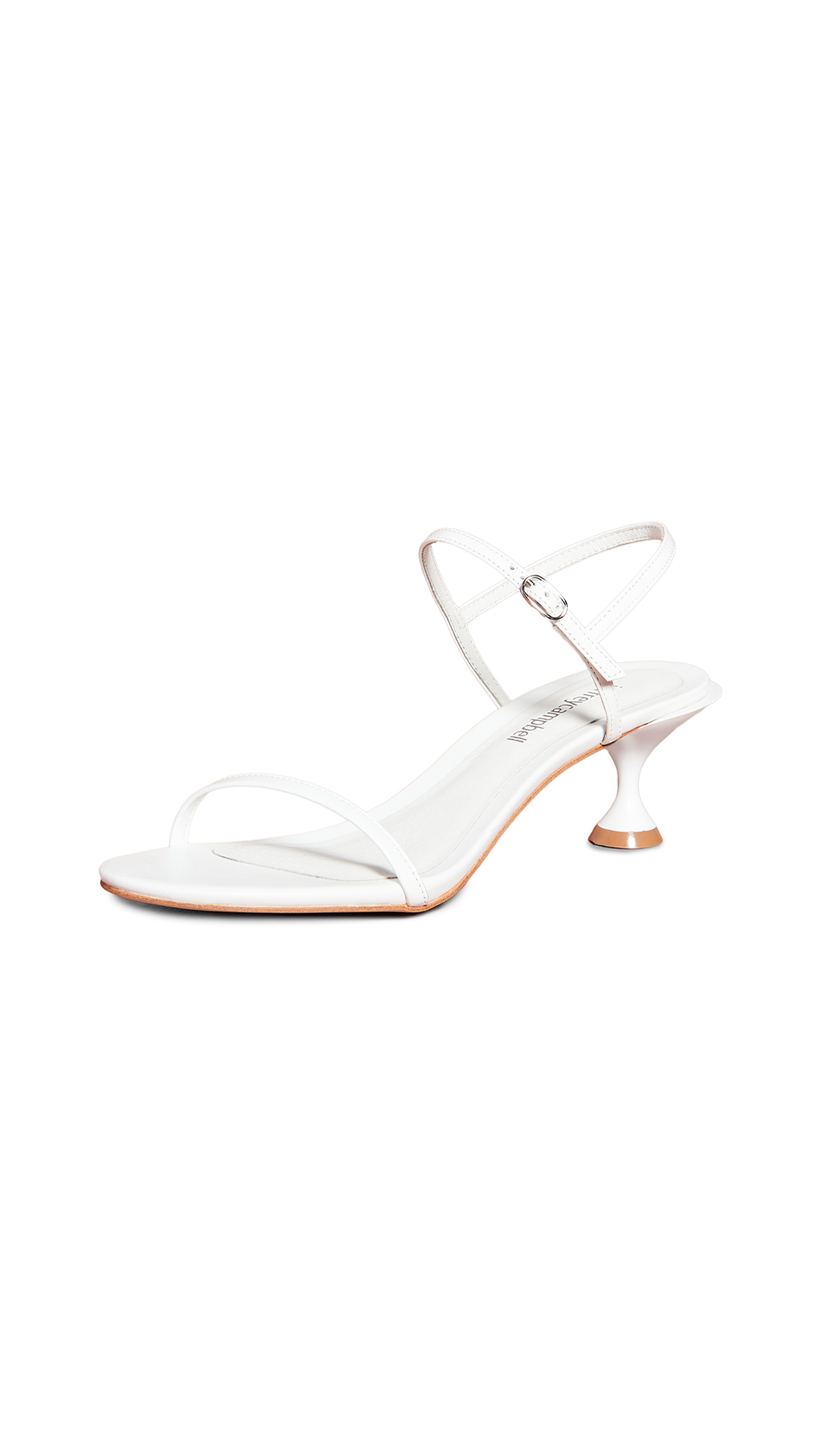 Buy Jeffrey Campbell online - photo of Jeffrey Campbell Twilight 2 Sandals