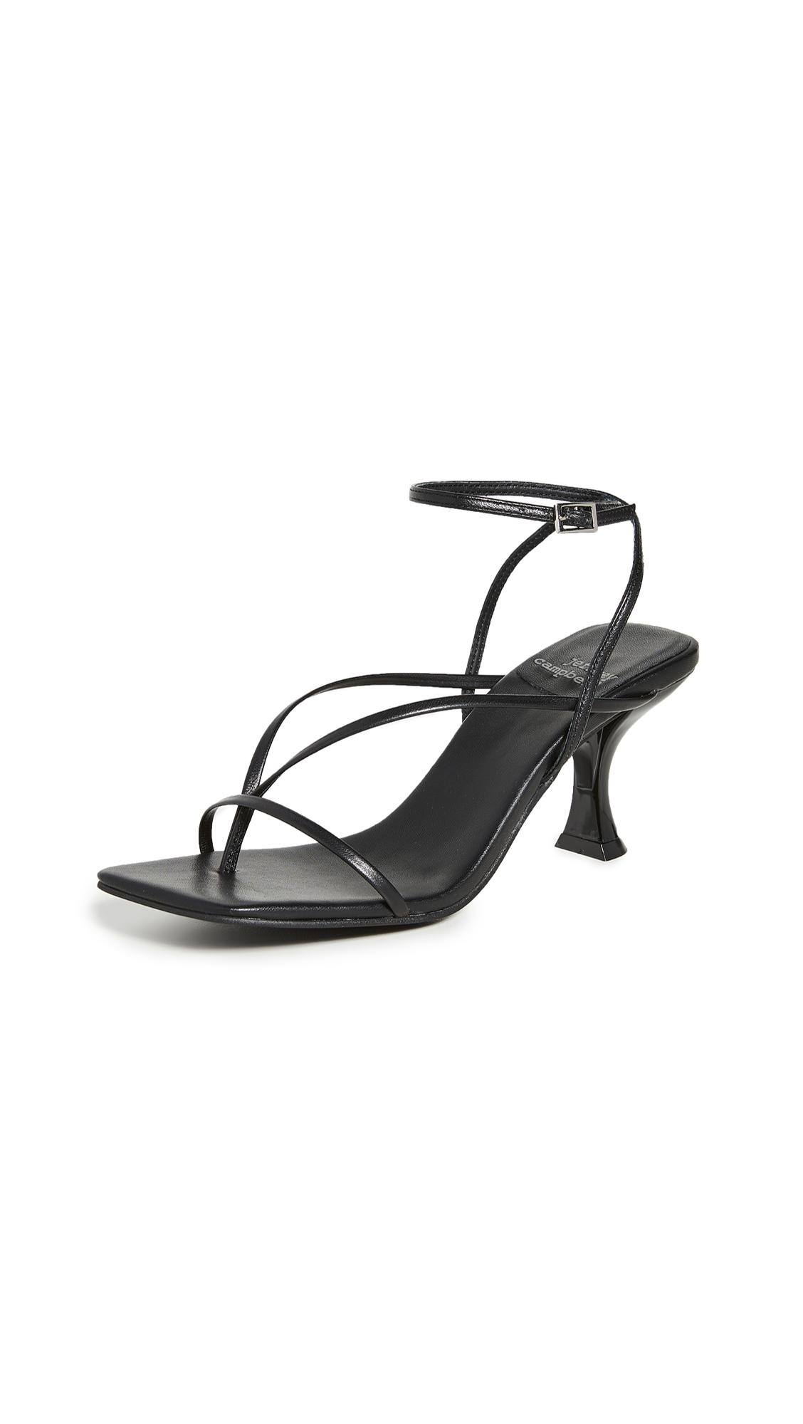 Jeffrey Campbell Fluxx Sandals - 30% Off Sale