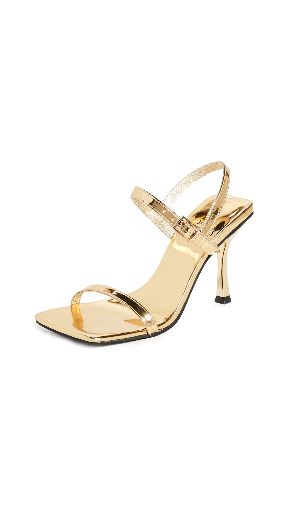 Buy Jeffrey Campbell online - photo of Jeffrey Campbell Matinee Sandals