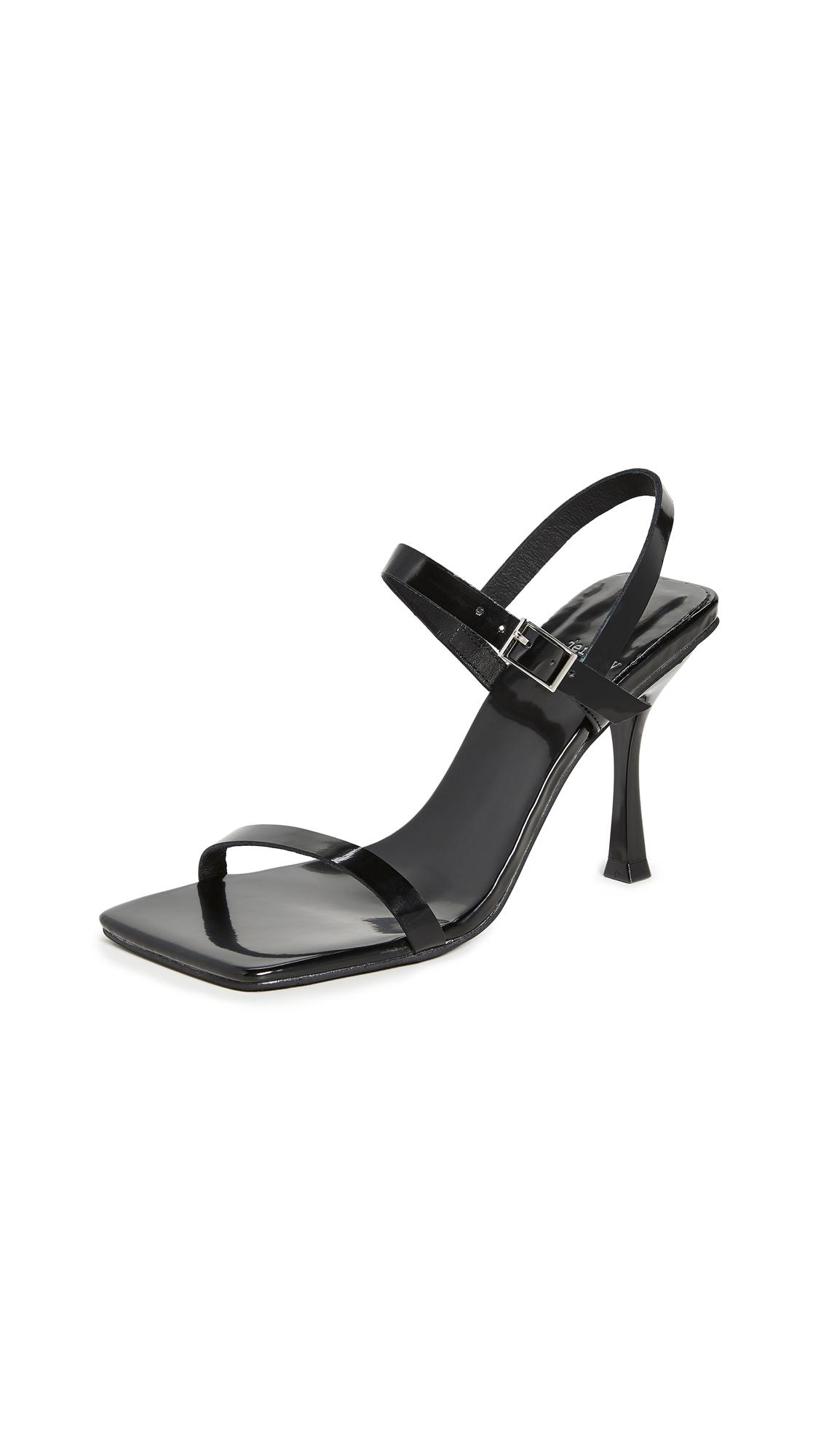 Jeffrey Campbell Mantinee Sandals - 30% Off Sale