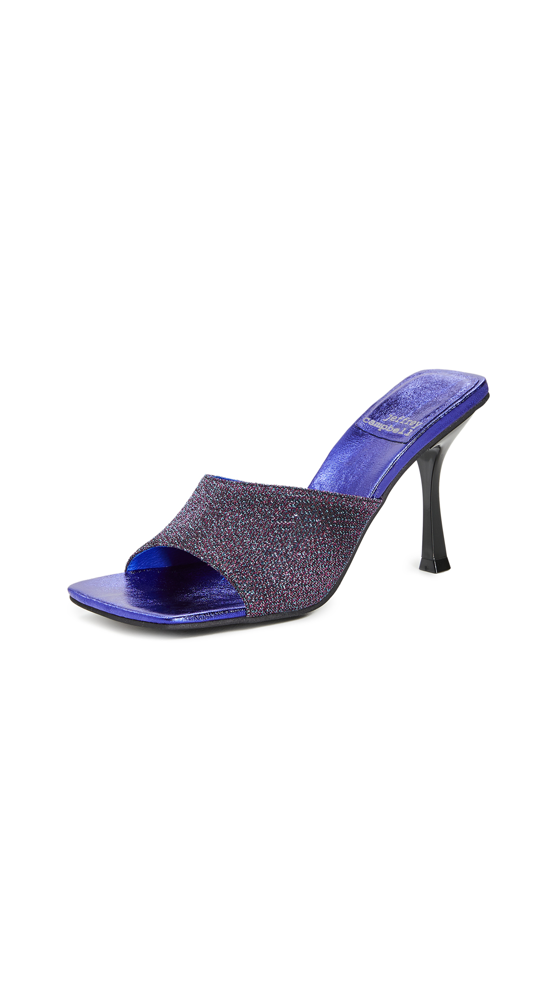 Buy Jeffrey Campbell online - photo of Jeffrey Campbell Utopic Mules