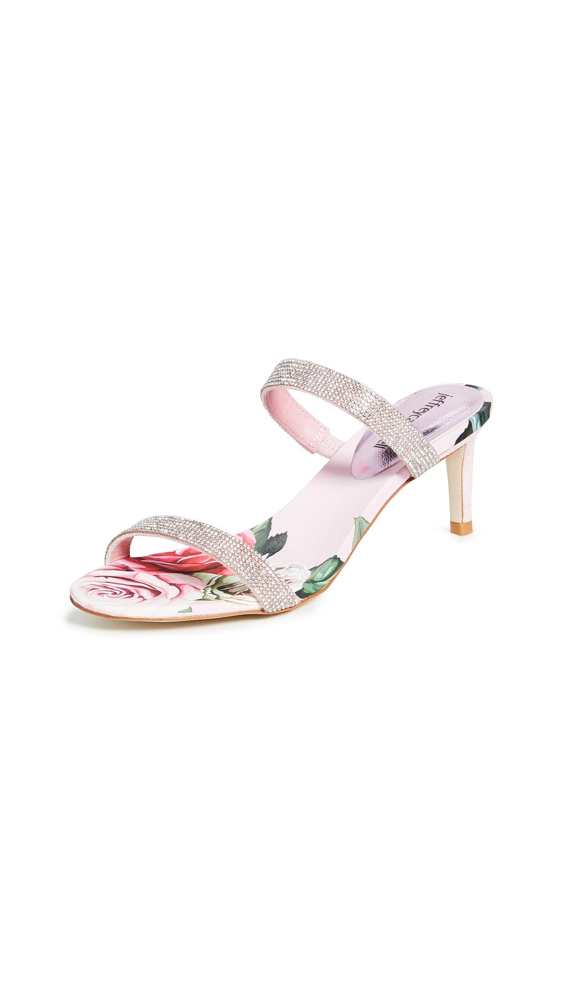 Jeffrey Campbell Royal Sandals - 30% Off Sale