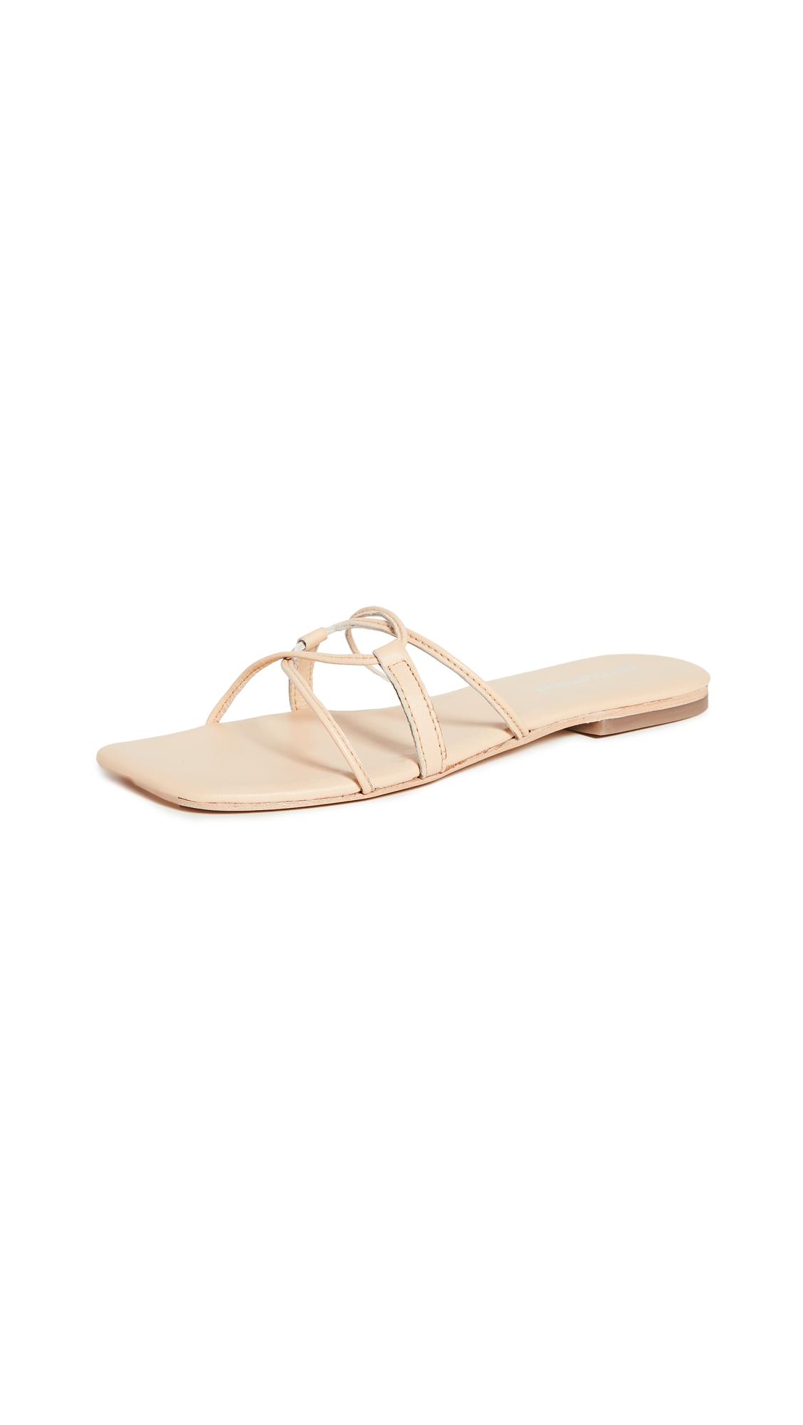 Jeffrey Campbell Adison Sandals - 40% Off Sale