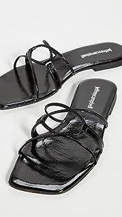 Jeffrey Campbell Adison Sandals
