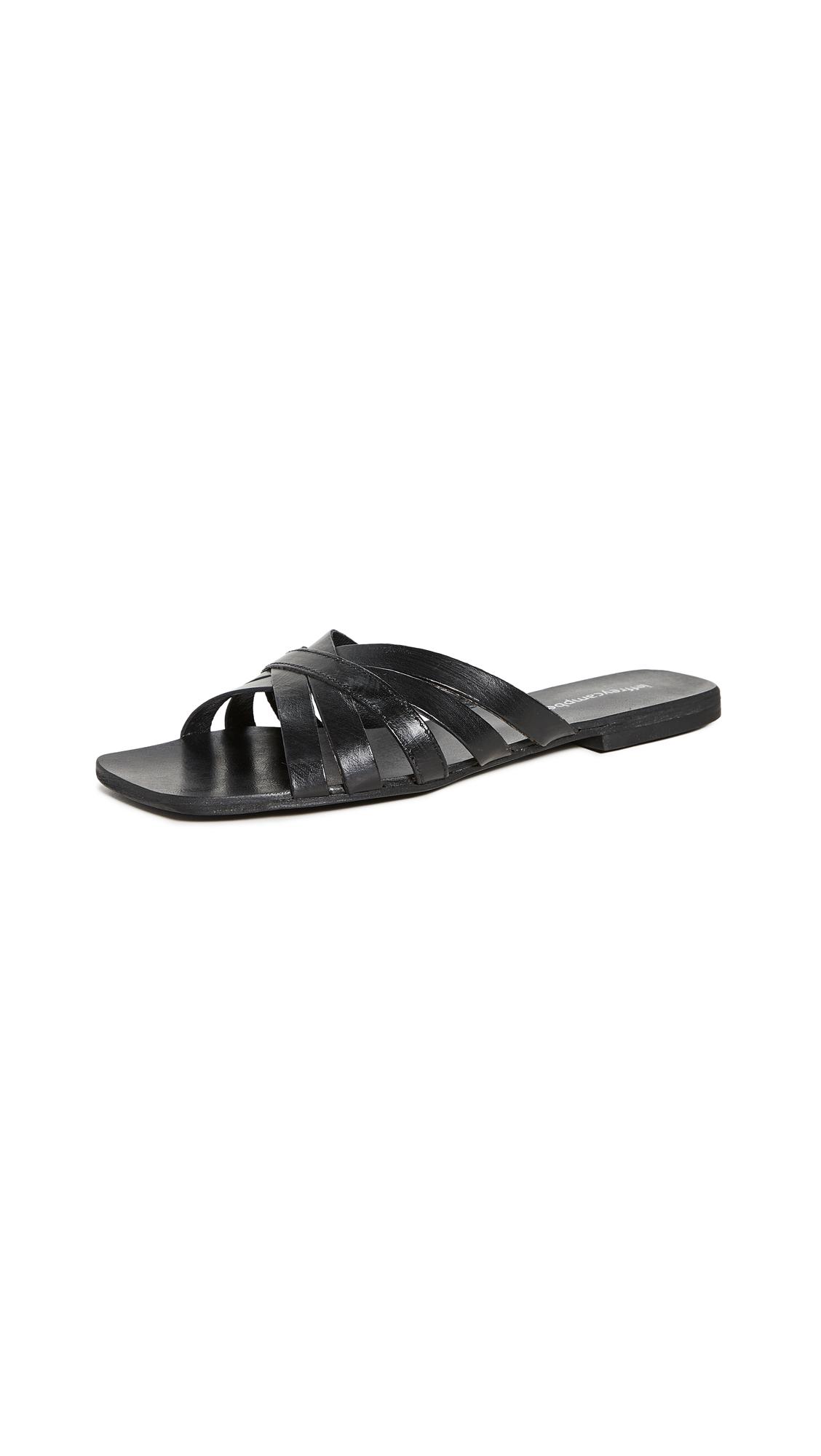 Jeffrey Campbell Amarra Sandals - 40% Off Sale
