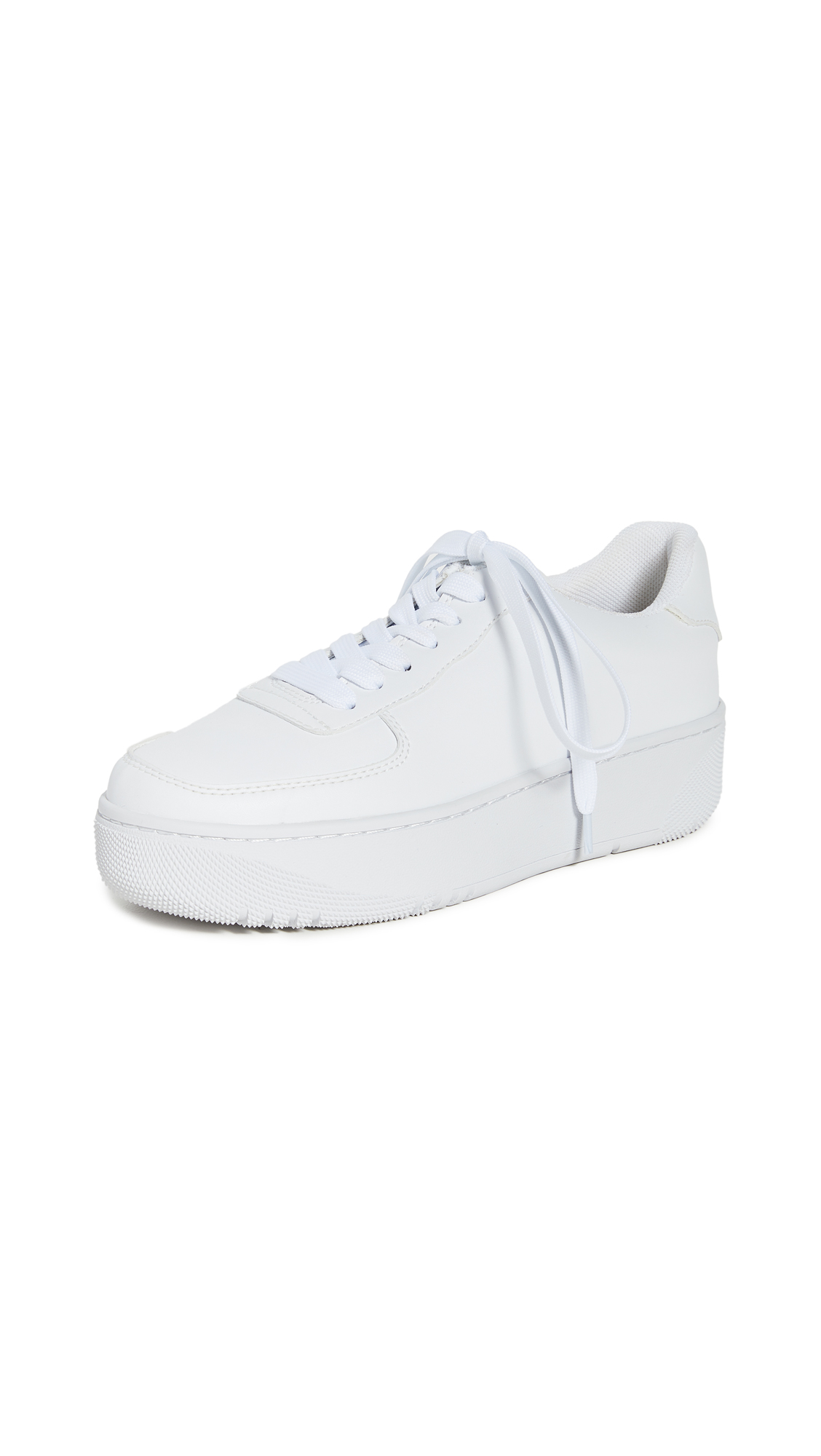 Buy Jeffrey Campbell online - photo of Jeffrey Campbell Court Sneakers