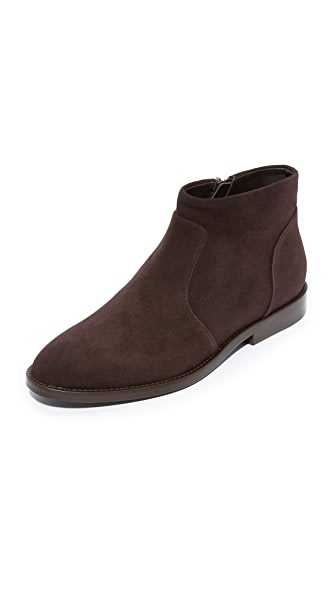 Jenni Kayne Seam Chelsea Boots - Brown