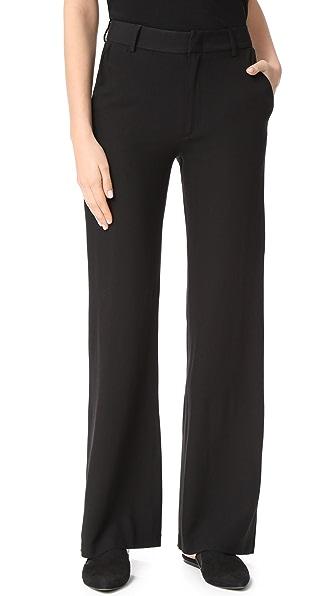 Jenni Kayne Birkin Pants - Black