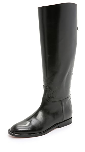 Jenni Kayne Riding Boots - Black