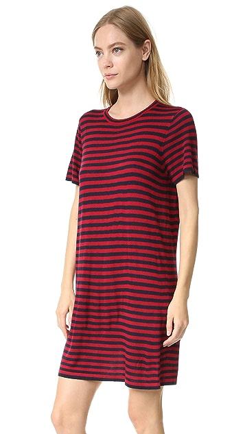 Jenni Kayne T-Shirt Dress