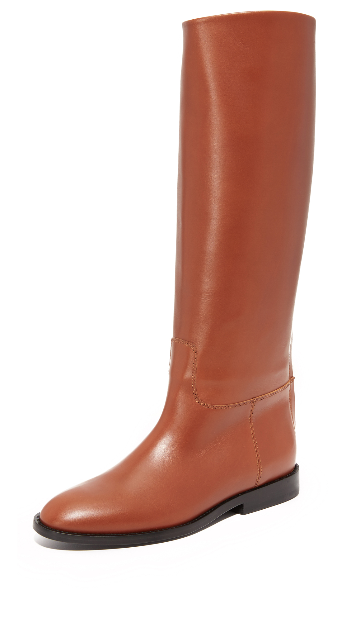 Jenni Kayne Riding Boots - Saddle