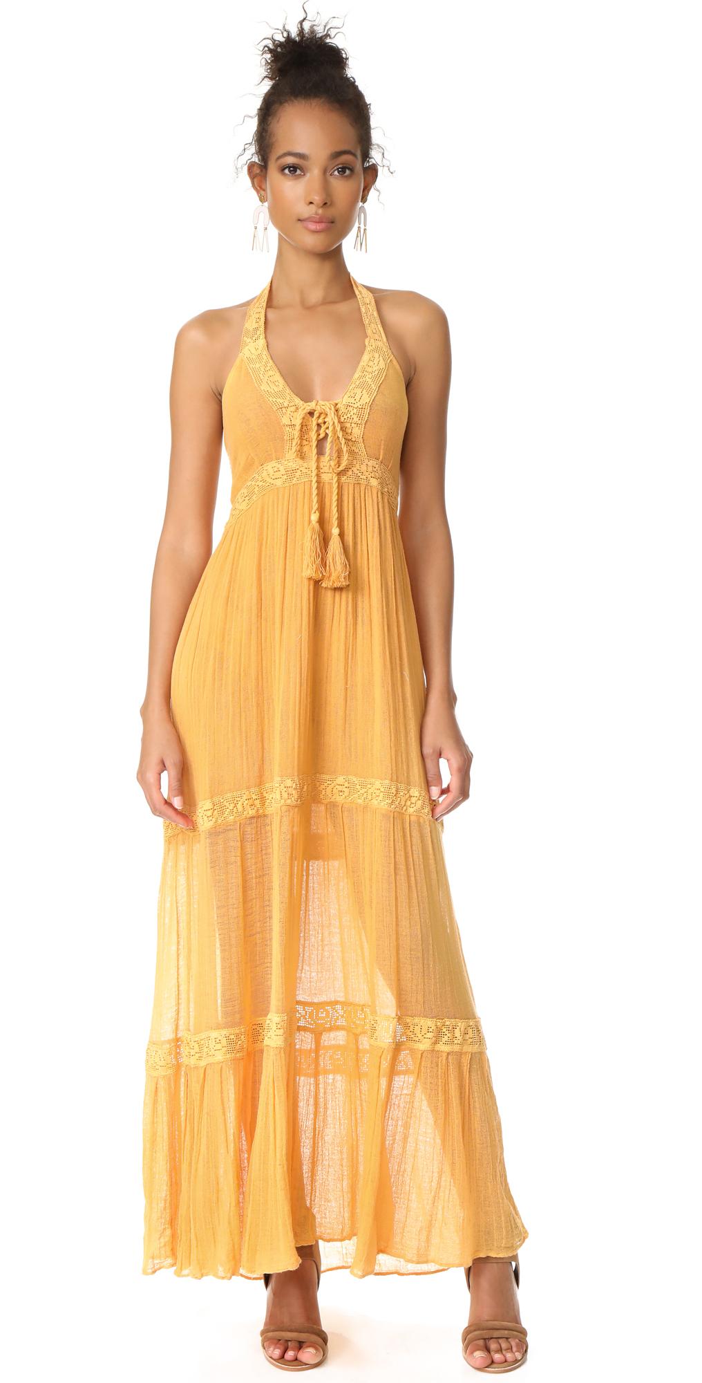 Paseo Del Sol Dress Jen's Pirate Booty