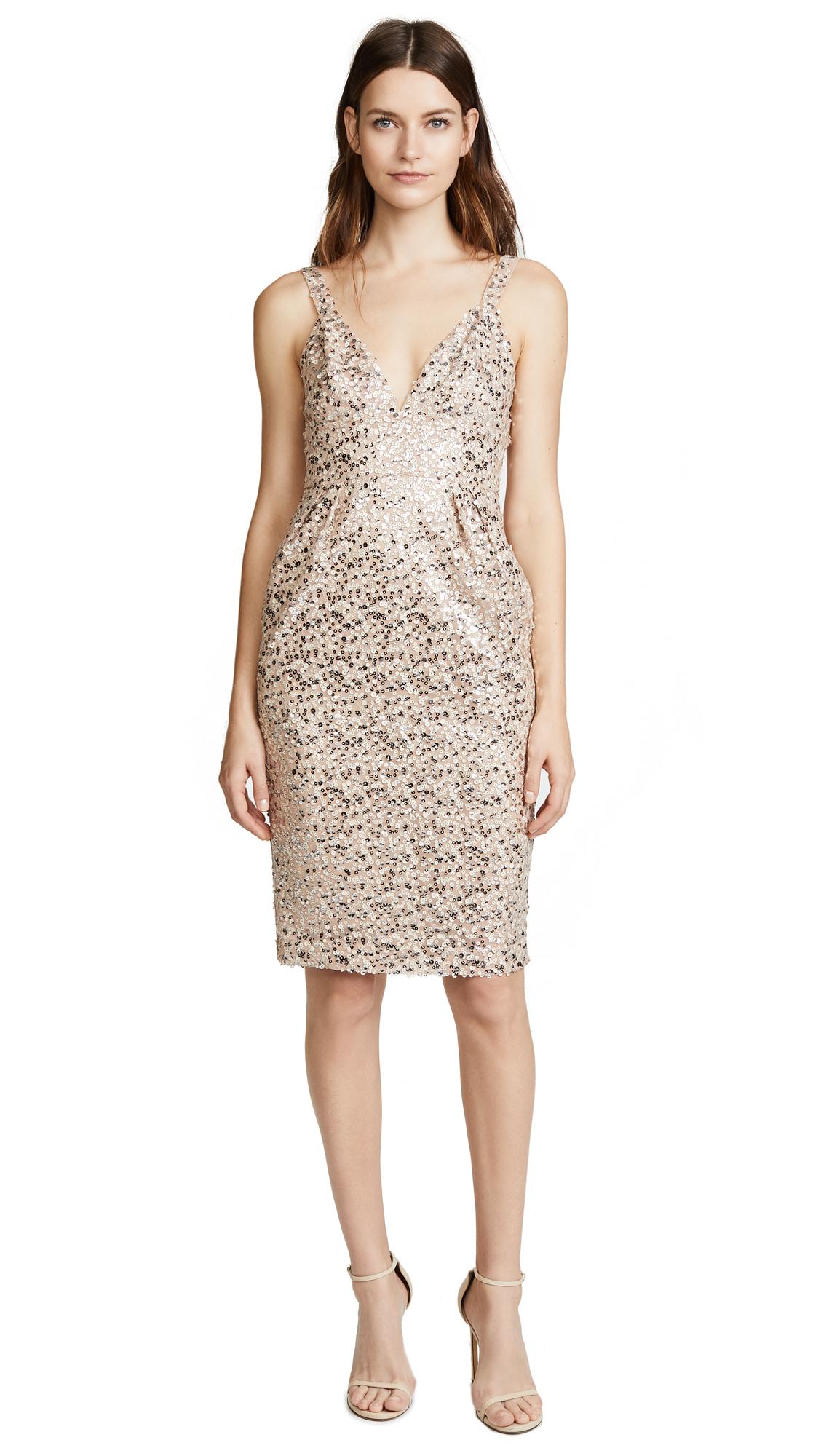 Jill Jill Stuart Sequin Dress