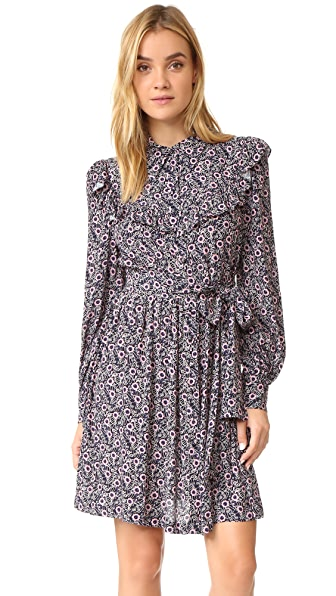 Jill Stuart Pyper Dress