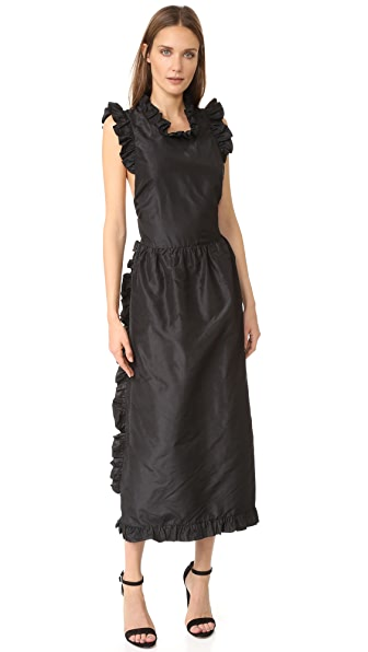 Jill Stuart Wilam Maxi Dress