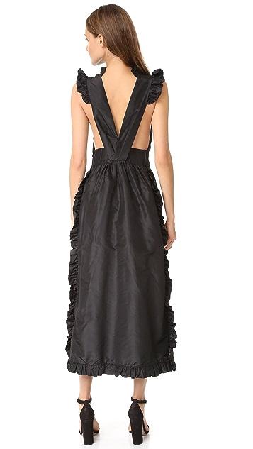 Jill Stuart Wilam Maxi Dress