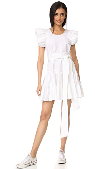 Jill Stuart Masia Dress