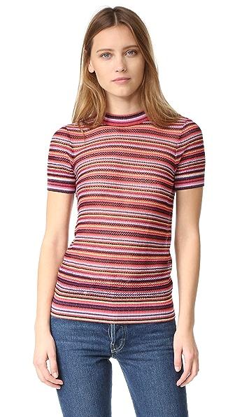 Jill Stuart Henriette Striped Knit - Multi