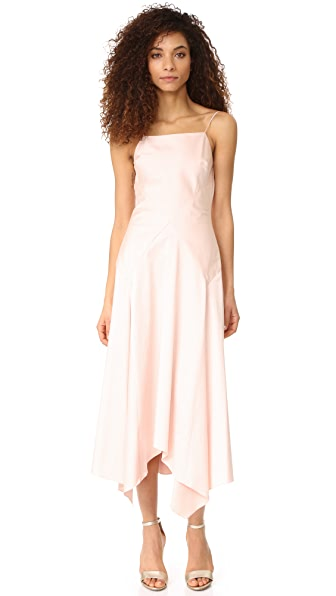 Jill Stuart Lizzy Dress - Powder