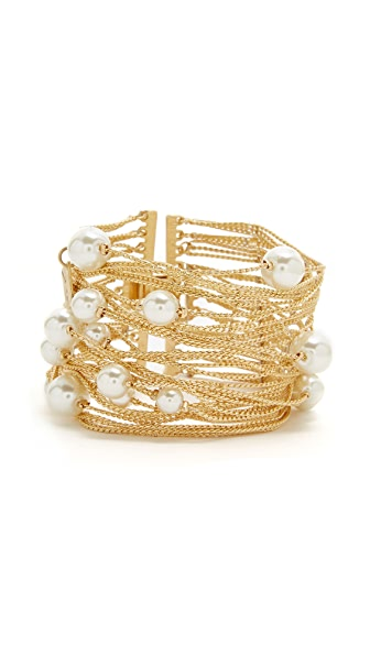 Juliet & Company Runway Multi-Strand Bracelet