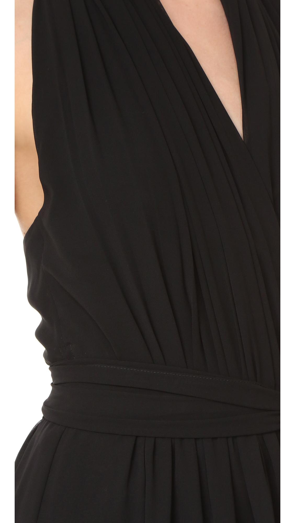 Платье-халат Amber с завязками уздечкой Joanna August  (JOANN3001912867112)