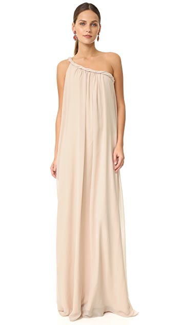 Joanna August Eleanor Long Dress