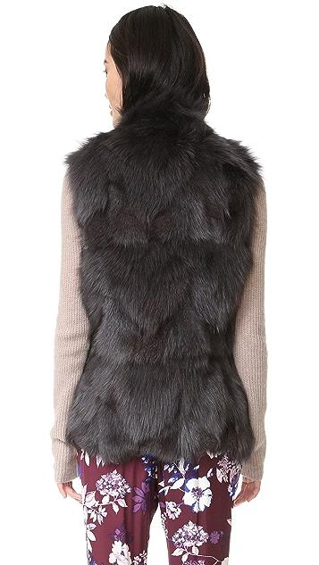 Jocelyn Fox Selections Vest