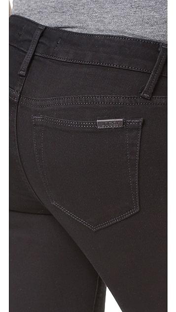 Joe's Jeans Flawless Vixen Sassy Skinny Ankle Jeans