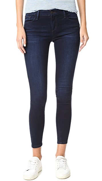 Joe's Jeans The Icon Mid Rise Skinny Jeans