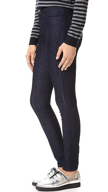 Joe's Jeans The Charlie Skinny Jeans