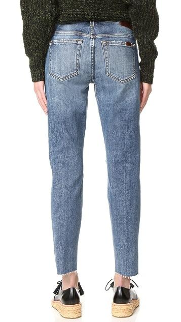 Joe's Jeans The Billie Ankle Jeans