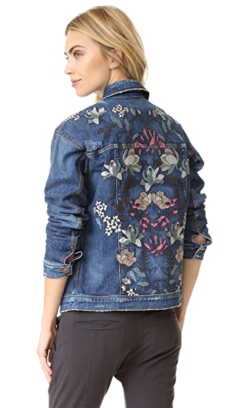 Joe's Jeans Bella Jean Jacket