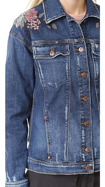 Joe's Jeans Bella Jean Jacket